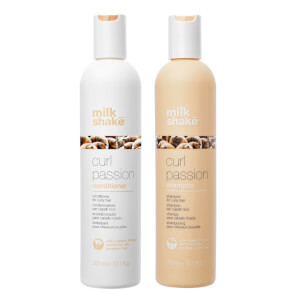milk_shake Curl Passion Shampoo and Conditioner