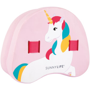 Sunnylife Kids Back Float - Unicorn