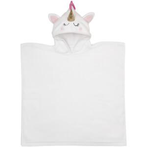Sunnylife Kids Hooded Beach Towel - Unicorn