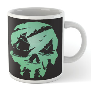 Sea Of Thieves 2nd Anniversary Mug