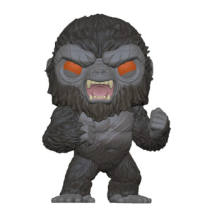 Godzilla vs Kong Battle-Ready Kong Funko Pop Vinyl