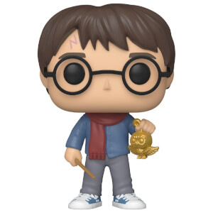 Figurine Pop! Harry Potter Noël - Harry Potter