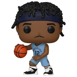 NBA Memphis Grizzlies Ja Morant Alternate Funko Pop! Vinyl