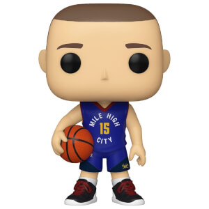 NBA Denver Nuggets Nikola Joki? Alternate Funko Pop! Vinyl