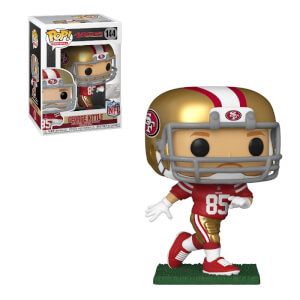 NFL 49ers George Kittle Pop! Vinyl Figure