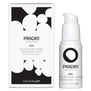 PRIORI Skincare DNA Eye Recovery Crème 15ml