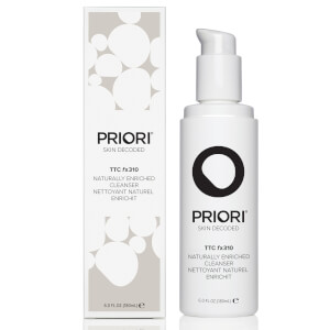 PRIORI Skincare TTC fx310 Naturally Enriched Cleanser 180ml