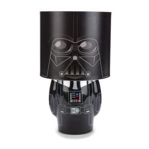 Star Wars Darth Vader Led Character Lamp
