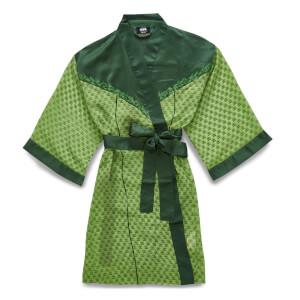 Robe de Chambre Kimono DC Comics Poison Ivy