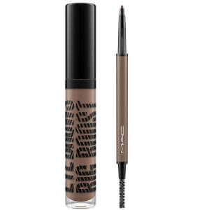 MAC Stylized Brow Bundle