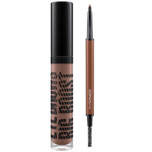 MAC Tapered Brow Bundle
