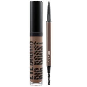 MAC Spiked Brow Bundle