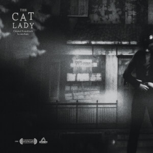 The Cat Lady (Original Video Game Soundtrack) 2xLP
