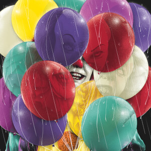 Stephen King's It (Soundtrack) 3xLP