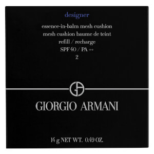 Giorgio Armani Designer Essence-In-Balm Mesh Cushion Foundation Refill (Various Shades)