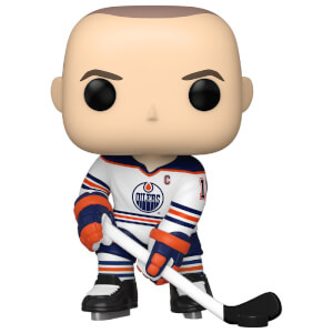 NHL Legends Oilers Mark Messier Funko Pop! Vinyl
