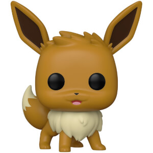 Pokemon Evee Funko Pop! Vinyl