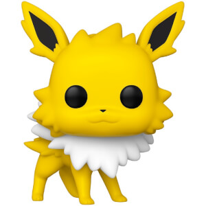 Pokemon Jolteon Funko Pop! Vinyl