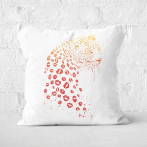 Kiss Me Cushion Square Cushion