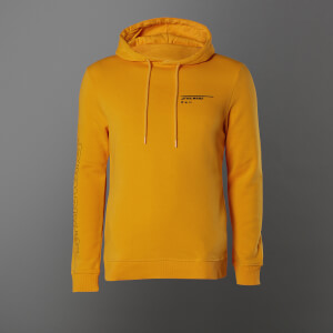 Star Wars The Falcon Unisex Hoodie - Mustard