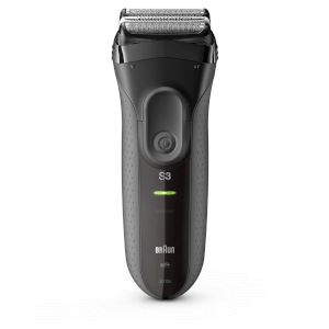 Braun Series 3 ProSkin 3000s Electric Shaver, Grey