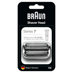 Series 7 73S Electric Shaver Head Replacement - Silver