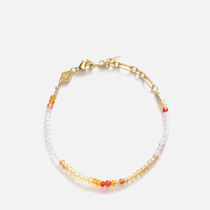Anni Lu Women's Queen Cobra Bracelet - Multi
