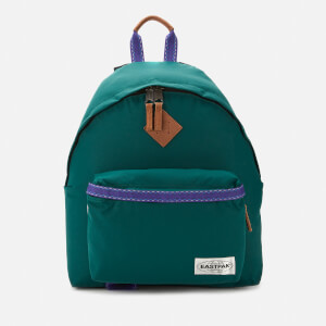 Eastpak Padded Pak'R Backpack - Native Green
