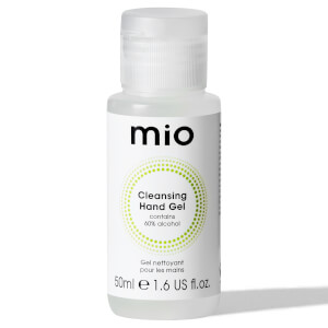 Mio Skincare Hand Gel 50ml