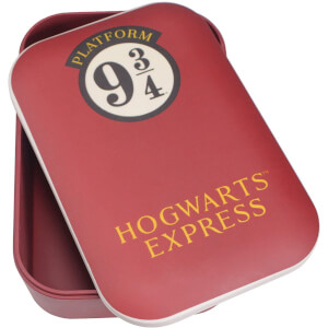 Harry Potter Platform 9 3/4's Money Box