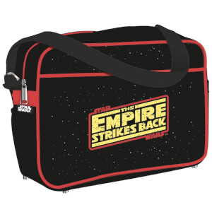 Star Wars The Empire Strikes Back Retro Bag