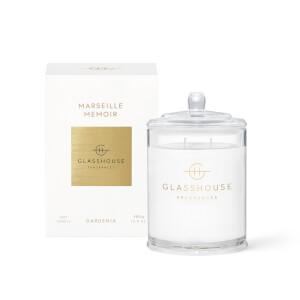 Glasshouse Marseille Memoir Candle 380g