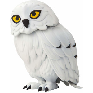 Figura Interattiva Edvige - Harry Potter Interactive Creatures