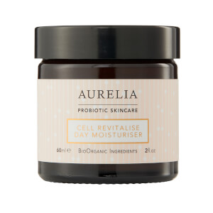 Aurelia Probiotic Skincare Cell Revitalise Day Moisturiser 2 oz