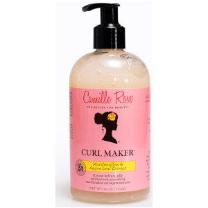 Camille Rose Naturals Curl Maker Curling Jelly 355ml