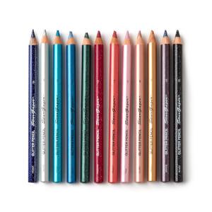 Stargazer Glitter eyeliner pencils