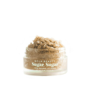 NCLA Beauty Sugar Sugar Horchata Lip Scrub