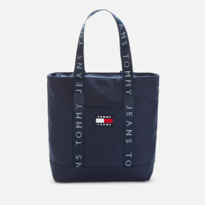 Tommy Jeans Women's Heritage Tote Bag - Twilight Navy