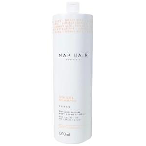 NAK Volume Shampoo 500ml