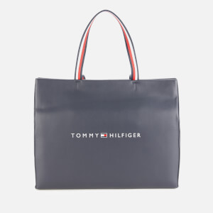 Tommy Hilfiger Women's Shopping Bag - Sky Captain
