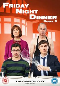 Friday Night Dinner - Series 6