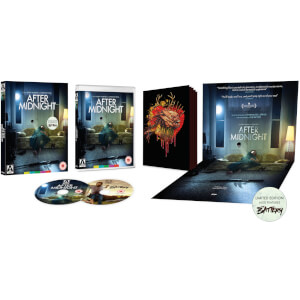 After Midnight (Limited Edition)