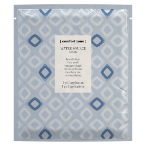 Comfort Zone Water Source Sheet Mask 300g