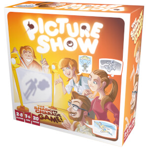 Picture Show Party Game