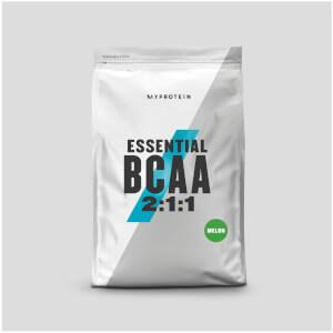 BCAA 支鏈胺基酸粉 2:1:1 - 哈密瓜口味 250G