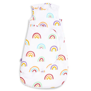 Snüz SnuzPouch Sleeping Bag 2.5 Tog - Colour Rainbow