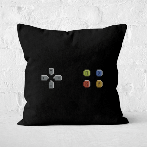 Pad Gaming Square Cushion