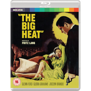 The Big Heat (Standard Edition)