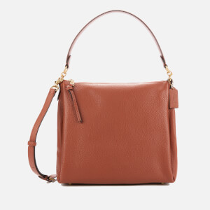Coach Women's Shay Shoulder Bag - 1941 Saddle