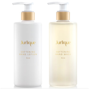 Jurlique Softening Rose Hand Duo (Worth £42.00)